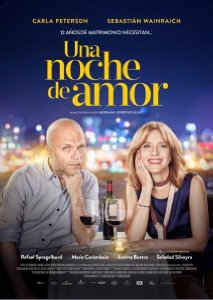 Смотреть трейлер Una noche de amor (2016)
