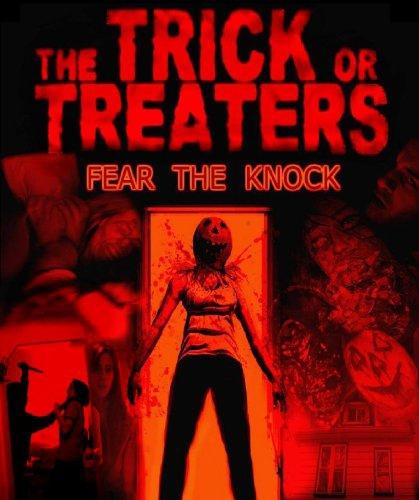 Смотреть трейлер The Trick or Treaters (2016)