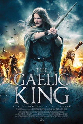 Смотреть трейлер The Gaelic King (2016)
