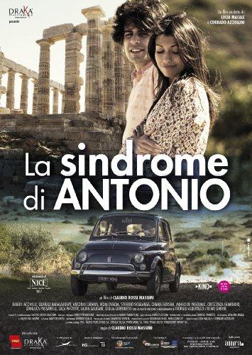 La Sindrome di Antonio (2016)