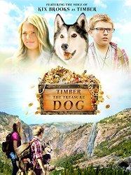 Смотреть трейлер Timber the Treasure Dog (2016)