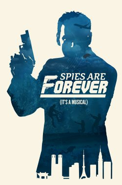 Spies Are Forever (2016)