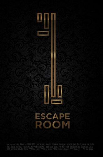 Смотреть трейлер Escape Room (2016)