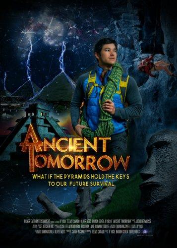 Ancient Tomorrow (2016)
