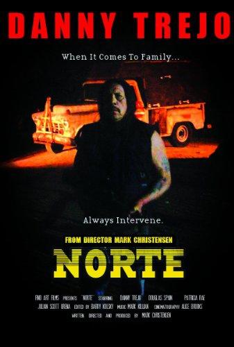Смотреть трейлер North by El Norte (2016)