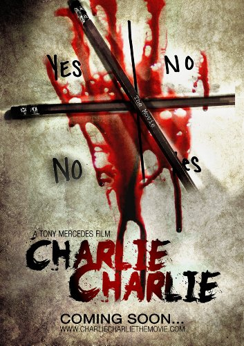 Charlie Charlie (2016)