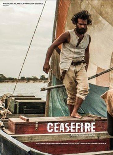 Смотреть трейлер Cessez-le-feu (2016)