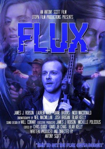 Flux (2016)