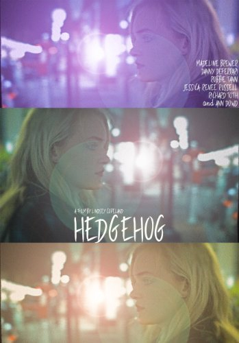 Hedgehog (2016)