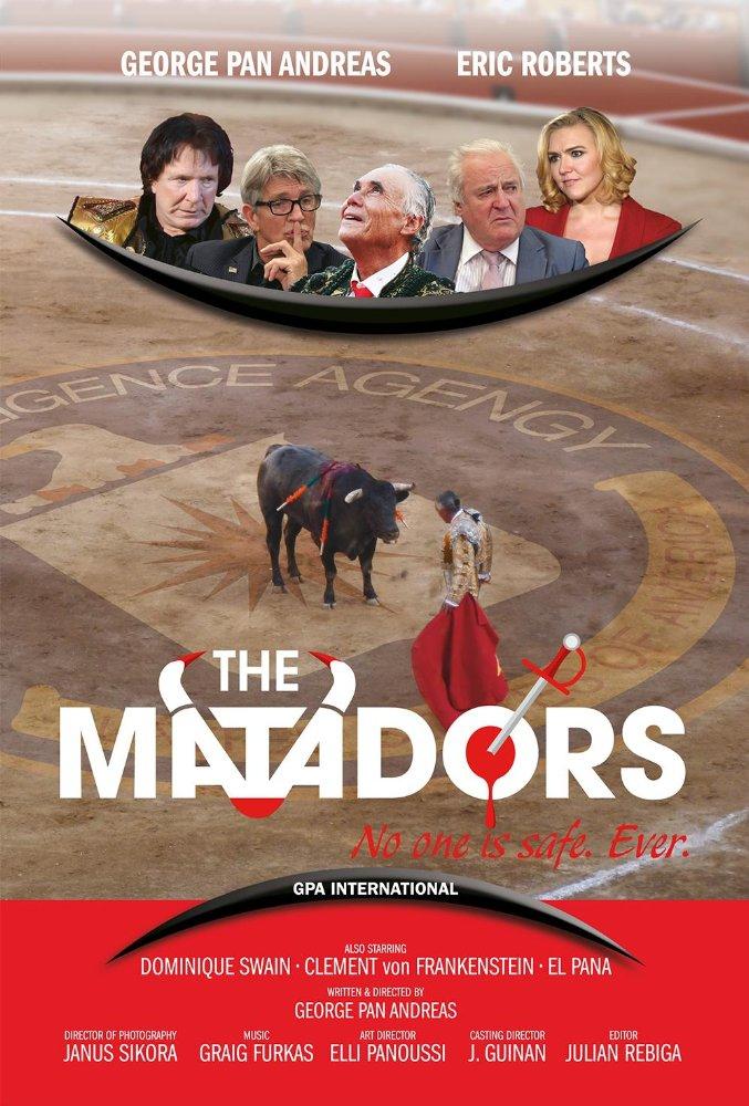 The Matadors (2016)