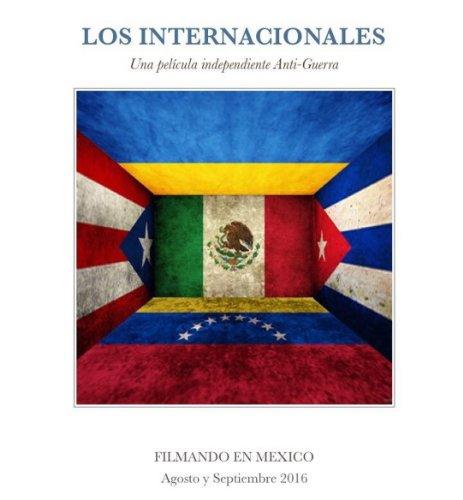 The Internationals (2016)