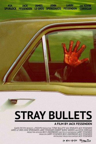 Смотреть трейлер Stray Bullets (2017)