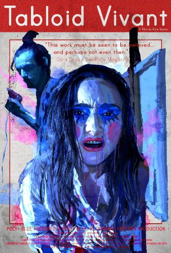 Смотреть трейлер Tabloid Vivant (2016)