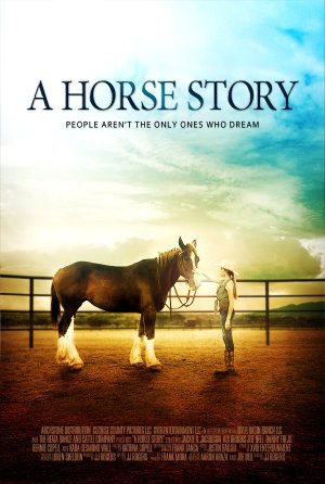 Смотреть трейлер A Horse Story (2016)