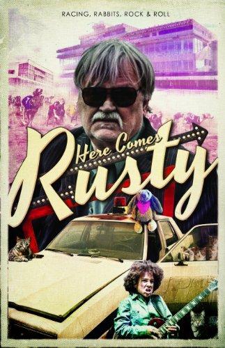 Смотреть трейлер Here Comes Rusty (2016)