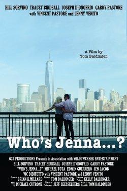 Who's Jenna...? (2016)
