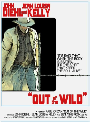 Out of the Wild (2016)