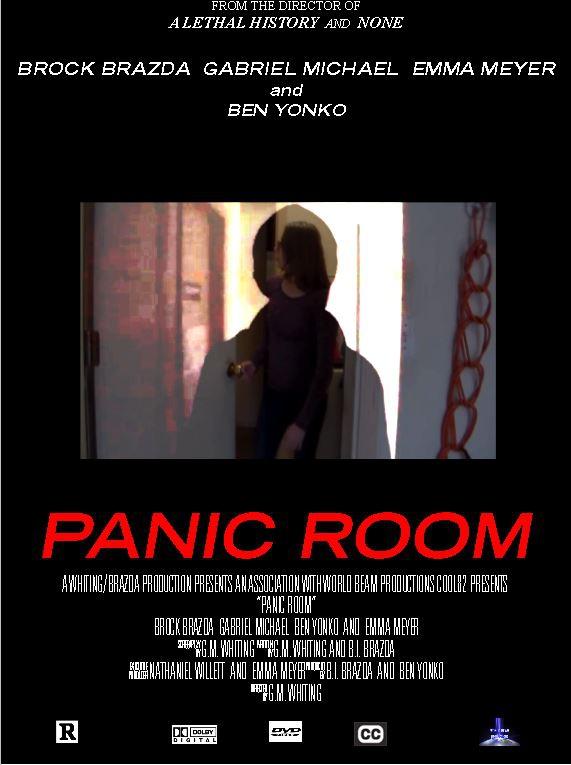 Смотреть трейлер Panic Room (2016)