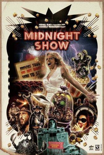 Midnight Show (2016)