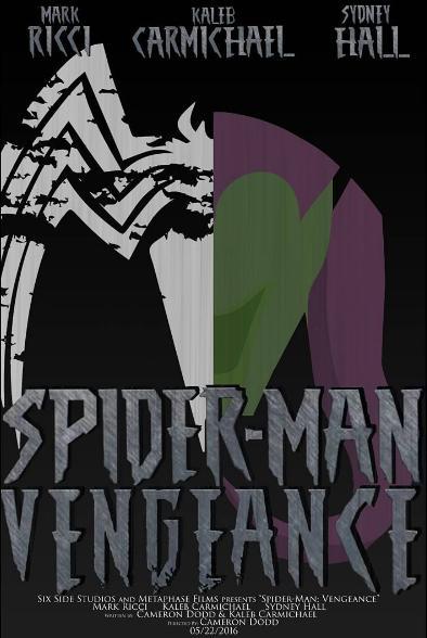 Spider-Man: Vengeance (2016)