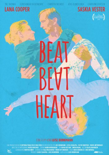 Beat Beat Heart (2016)