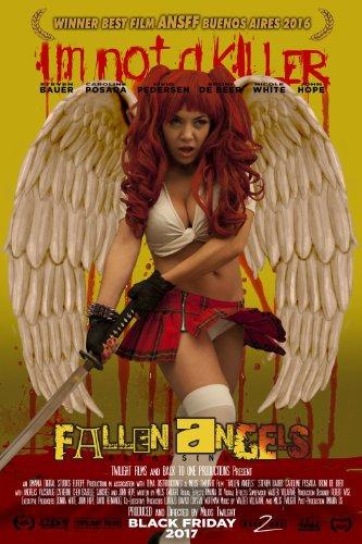Смотреть трейлер Fallen Angels (2016)