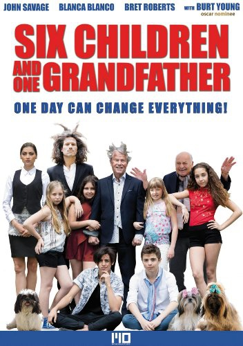 Six Children and One Grandfather (2016)