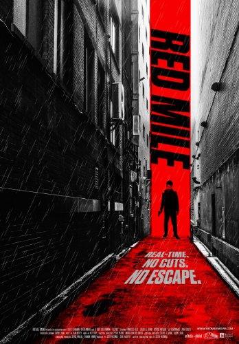Смотреть трейлер Red Mile (2016)