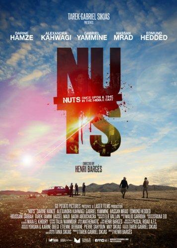 Смотреть трейлер Nuts (2016)