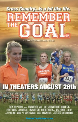 Смотреть трейлер Remember the Goal (2016)