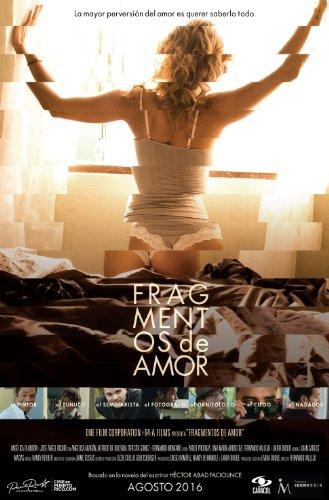 Смотреть трейлер Fragmentos de Amor (2016)
