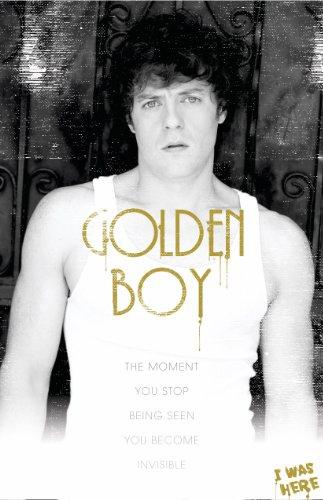 Смотреть трейлер Golden Boy (2016)