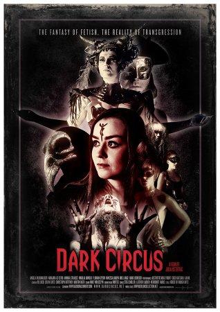 Dark Circus (2016)