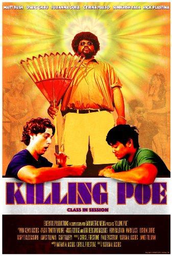 Смотреть трейлер Killing Poe (2016)