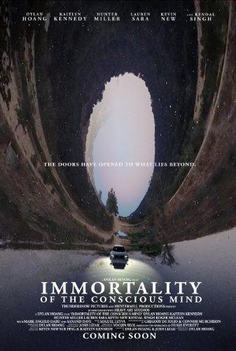 Смотреть трейлер Immortality of the Conscious Mind (2016)