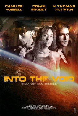 Into the Void (2016)