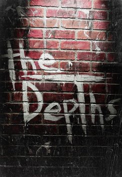 The Depths (2016)