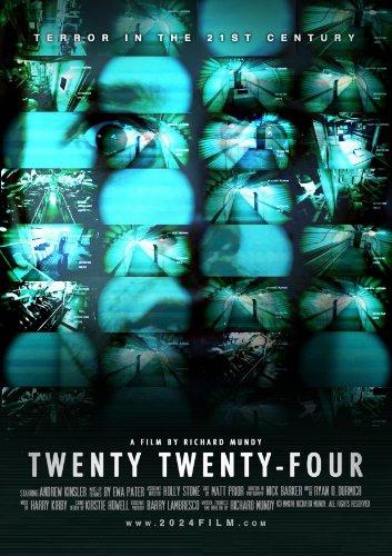Twenty Twenty-Four (2016)