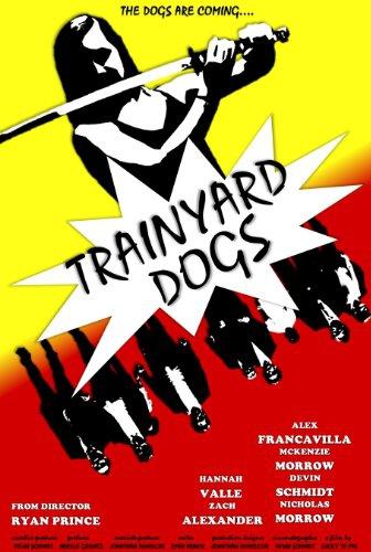 Смотреть трейлер Trainyard Dogs: Part I (2016)