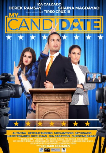 My Candidate (2016)