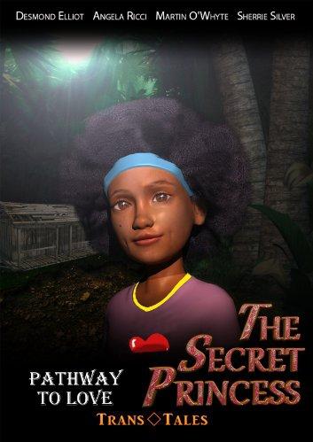 The Secret Princess (2016)