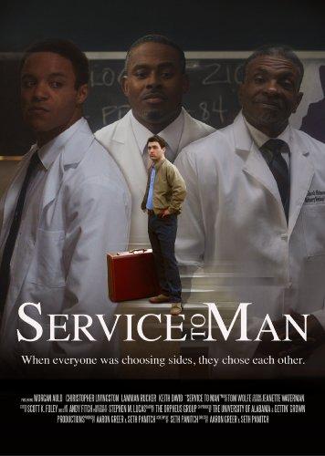 Service to Man (2016)