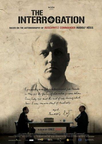 Смотреть трейлер The Interrogation (2016)