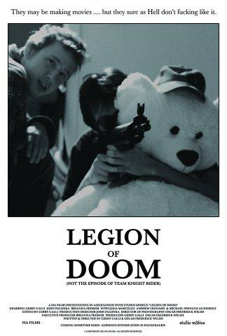 Legion of Doom (2016)