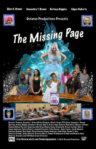 The Missing Page (2016)