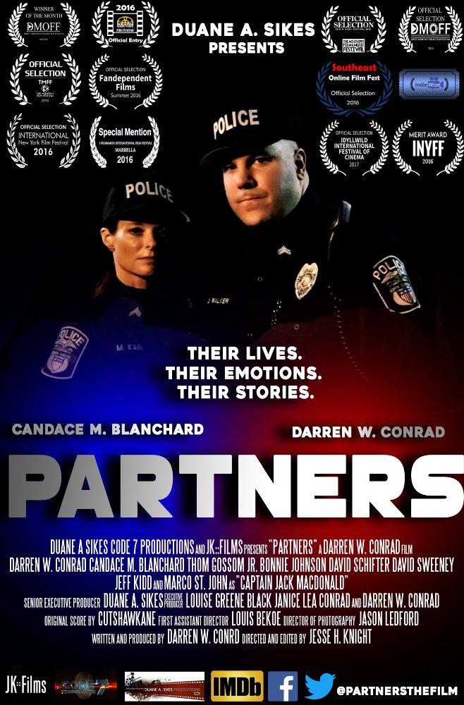 Partners (2016)