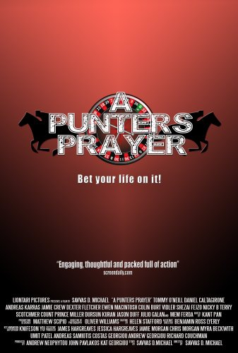 A Punters Prayer (2016)
