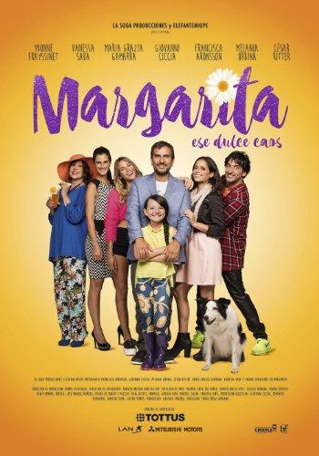 Смотреть трейлер Margarita (2016)