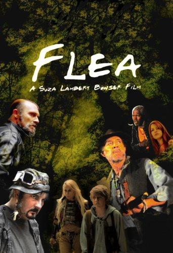 Смотреть трейлер Flea (2016)
