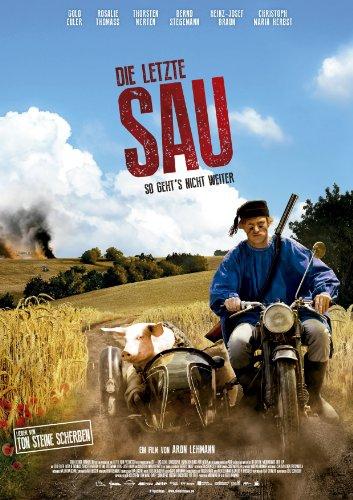 Смотреть трейлер Die letzte Sau (2016)